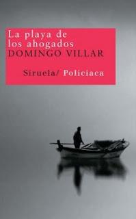 La playa de los ahogados – Domingo Villar