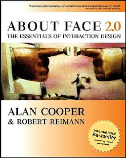About Face 2.0 : The Essentials of Interaction Design