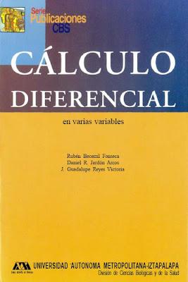 Calculo Diferencial en varias variables