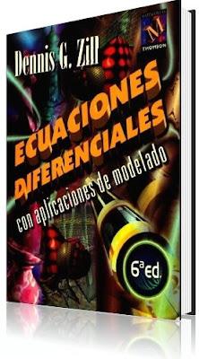 Dennis Zill – Ecuaciones diferenciales. con Aplicaciones de modelado – 6ta. Ed.