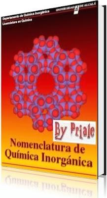 DE INORGANICA QUIMICA PDF NOMENCLATURA