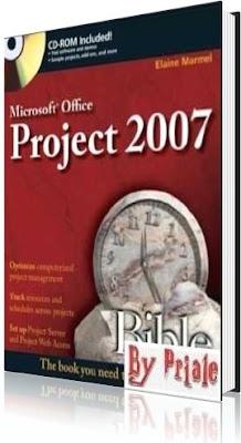 Microsoft Project 2007 [Resubido]