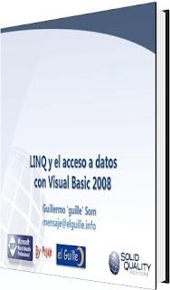 LINQ y el acceso a datos con Visual Basic 2008