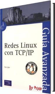 Redes Linux con TCP/IP – Guia Avanzada