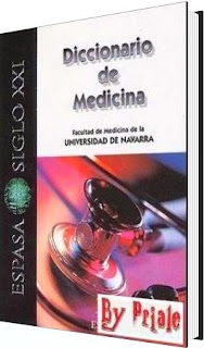 Diccionario de Medicina – Espasa (CD-ROM)