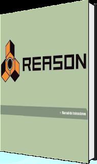 Reason – Manual de Instrucciones