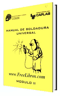 Manual de Soldadura Universal. Módulo II