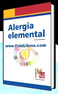 Alergia Elemental – Javier Fernandez
