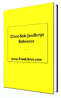 Client – Side JavaScript Reference
