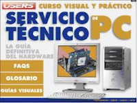 Users Curso Virtual y Practico Servicio Tecnico de PC – 4CD's
