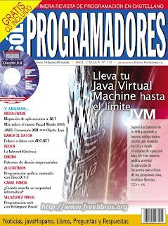 Revista Solo Programadores #115