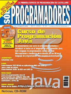 Revista Solo Programadores #163