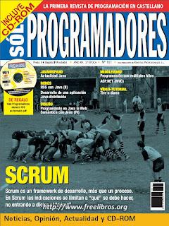 Revista Solo Programadores #161