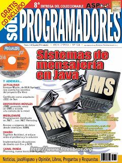 Revista Solo Programadores #124