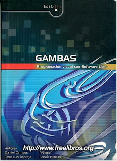 Programación Visual con Software Libre  GAMBAS