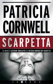 Scarpetta – Patricia D. Cornwell