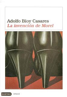La invencion de Morel – Adolfo Bioy Casares