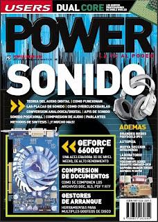 Power User 18