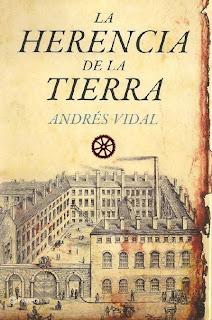 La herencia de la tierra – Andrés Vidal