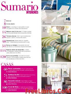 Interiores Nro. 124 – Casas Muy Alegres