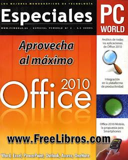 PC WORLD – Edición Especial Office 2010