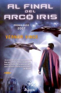 Al final del arco iris – Vernor Vinge
