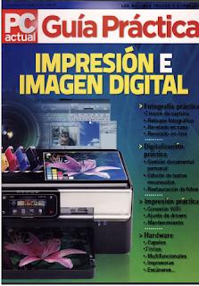 """PC Actual: Guía Práctica – """"Impresión e Imagen Digital"""""""