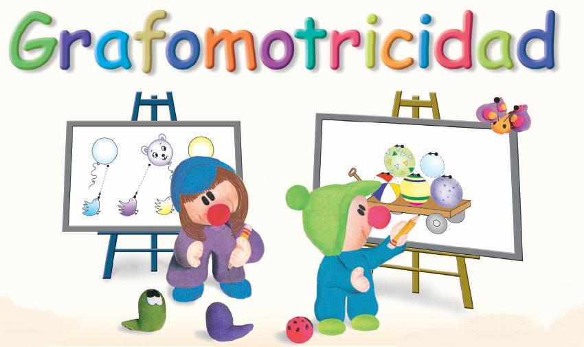 Grafomotricidad freelibros - Colores para la concentracion ...