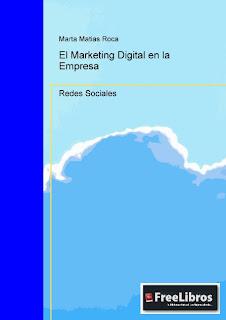 El Marketing Digital en la Empresa – Redes Sociales