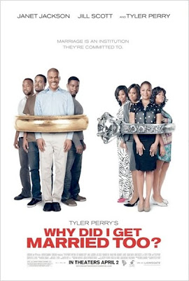 Why Did I Get Married Too? (2010) | 3gp/Mp4/DVDRip Latino HD Mega