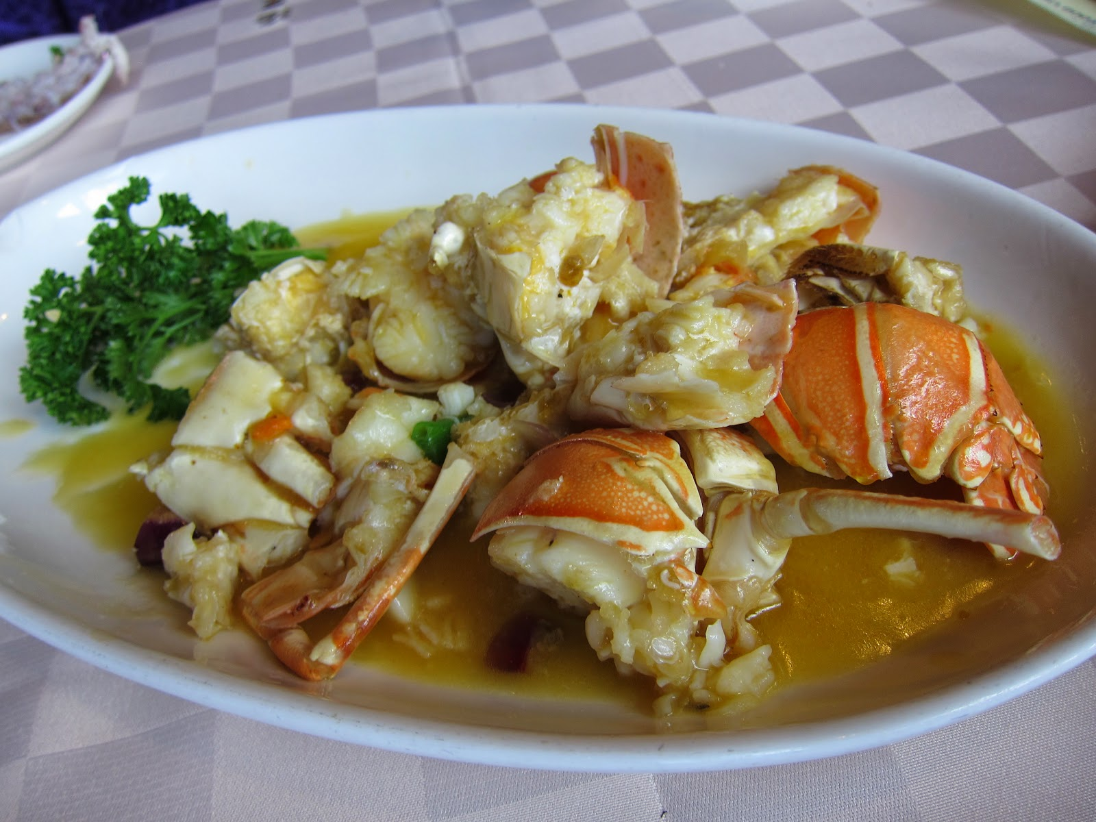 The gallery for --> Fancy Lobster Dinner
