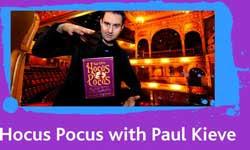 Daniel's introduction to Hocus Pocus