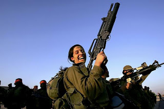 Babak Khuramdin Israeli Idf Nazi Whores Killing Palestinians