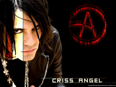 Fotos de Criss Angel