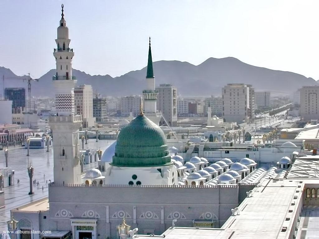Masha Allah Hd Wallpaper Album Islam Madina Masjid Al Nabawi Standard Wallpapers 1