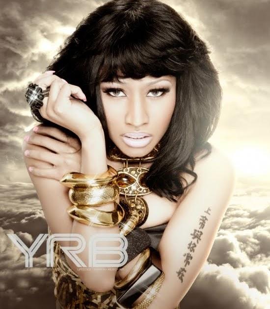 Drake And Nicki Minaj Wedding Ring