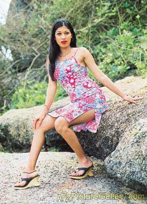 Super hot and sexy sri lankan angel - Girls from sri lanka