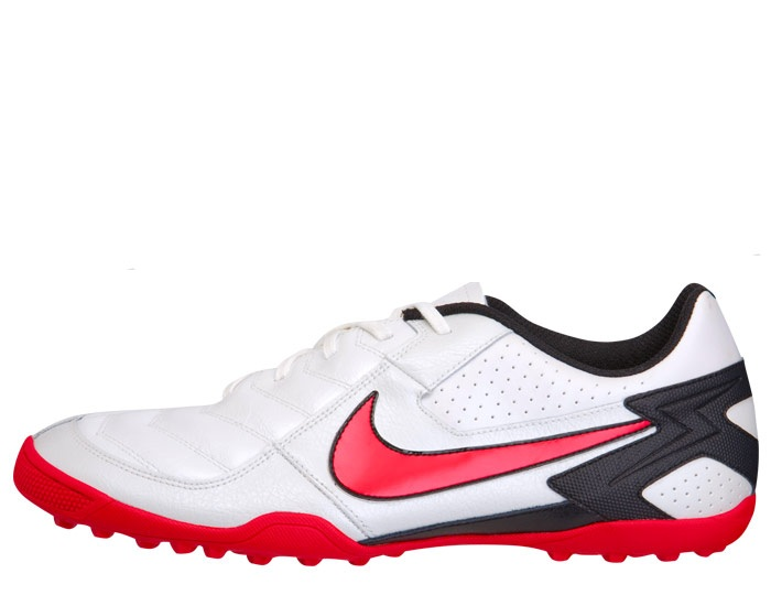 59dc1d716f6 Nike5 T-3 Court Trainers size available(UK)   8