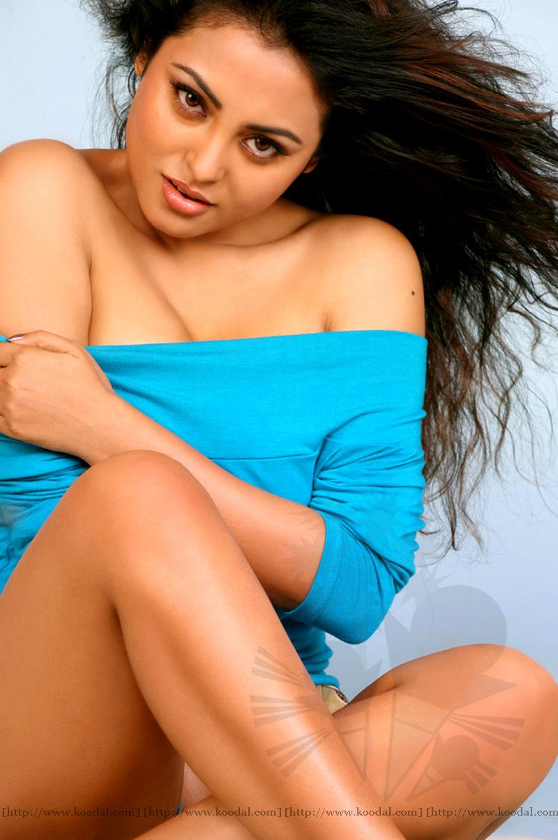 Crazy Hot Room Meenakshi Hot Stills-4612