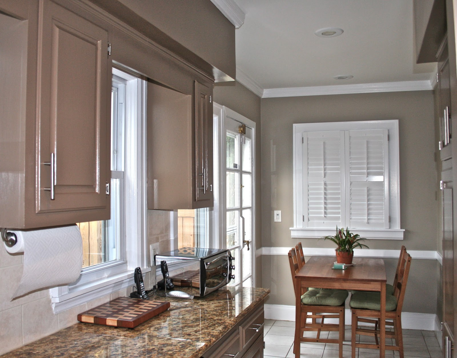 Best Kitchen Gallery: Color Forte Benjamin Moore Paint Color Consultation With Thunder Af 685 of Benjamin Moore Sea Haze Kitchen Cabinets on rachelxblog.com