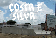 Mini Rampa: Costa e Silva