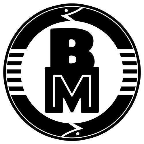 M.JORDAN ART X DESIGN: Black Mamba Booking Logo