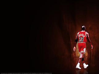 Air Jordan Wallpaper Back