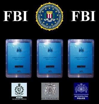 HSBC Offshore Accounts - CARROLL ANGLO-AMERICAN TRUST - FBI