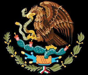 El símbolo de México