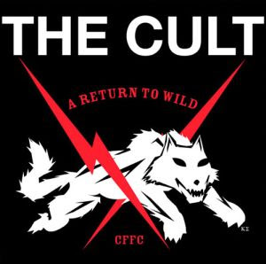 «The Cult», banda inglesa de «Hard Rock»