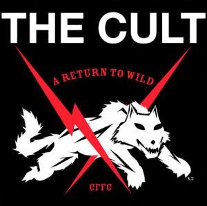 «The Cult», banda inglesa de «Hard Rock»