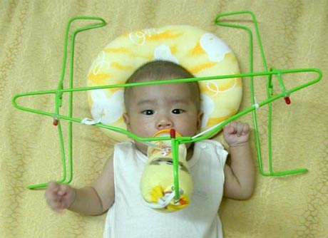 10 unusual baby inventions | newmommyreviews