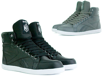 Reebok introduces a new high top sneaker (Reebok Berlin) as part of their  Spring Summer 2009 Collection. The Berlin comes in two colorways 968b1a172c