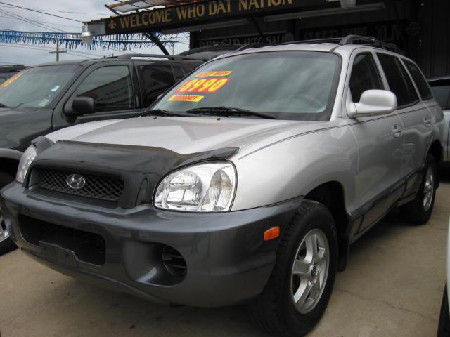 new cars tuning modification 2004 hyundai santa fe 8695 00 new cars tuning modification blogger